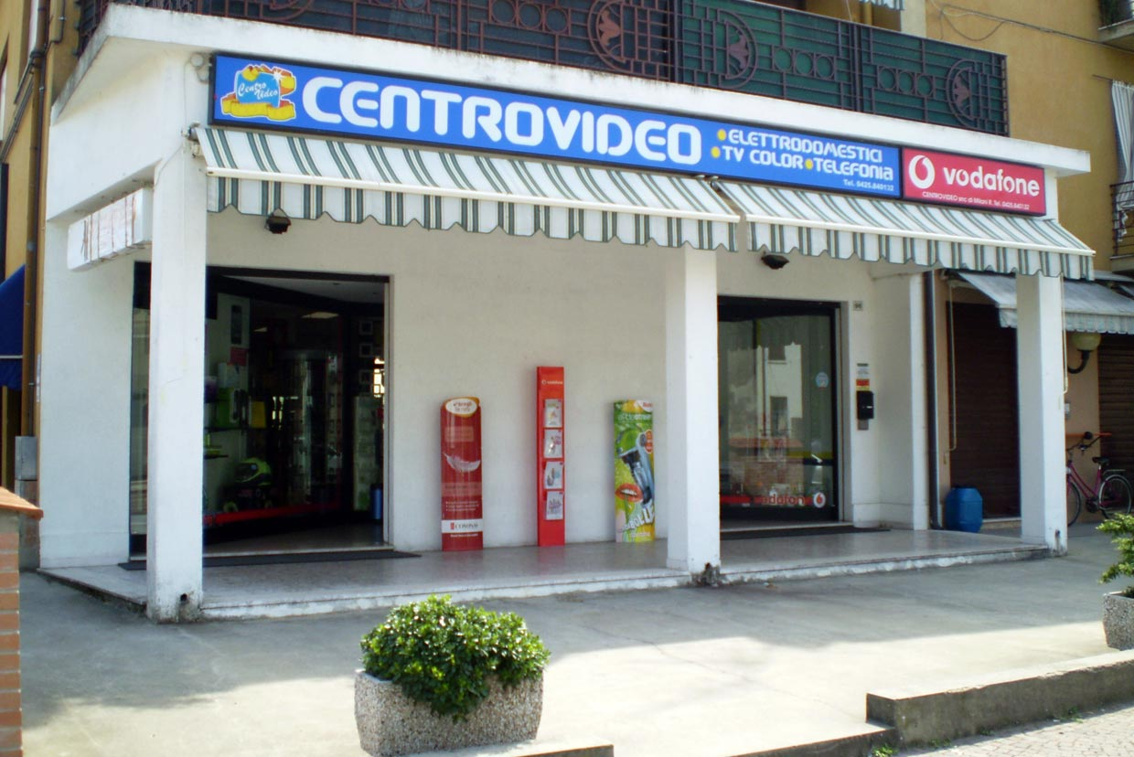 Centro Video Milani